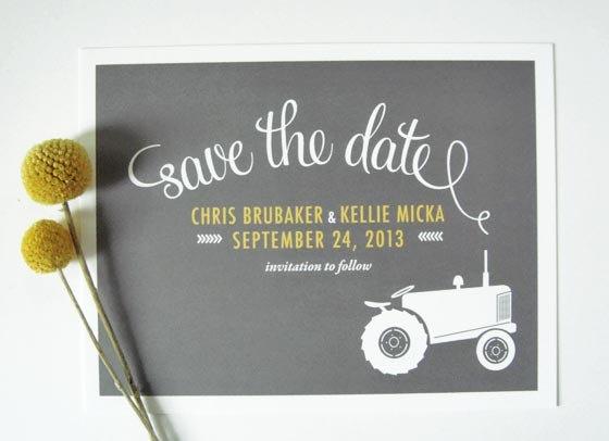 32 best Wedding invitations images on Pinterest Invitation ideas