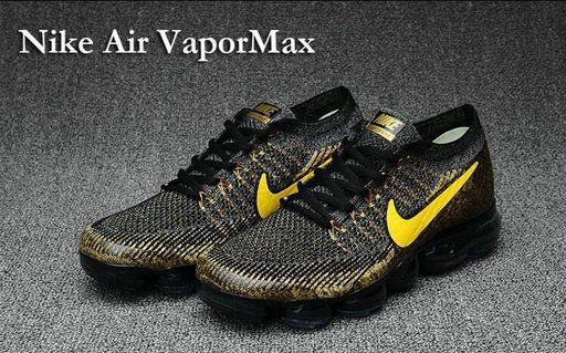 ce1bfc49489 NikeLab Air VaporMax Flyknit Desert Moss 899473-004 Midnight Fog Cargo Khaki