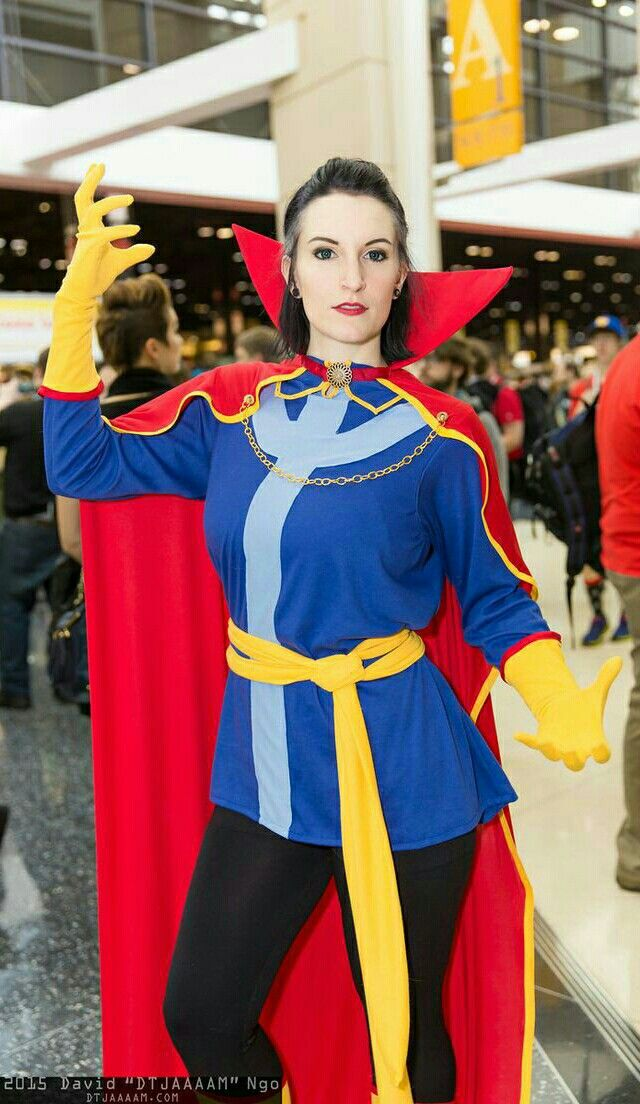 130 best Female cosplay male characters images on ...