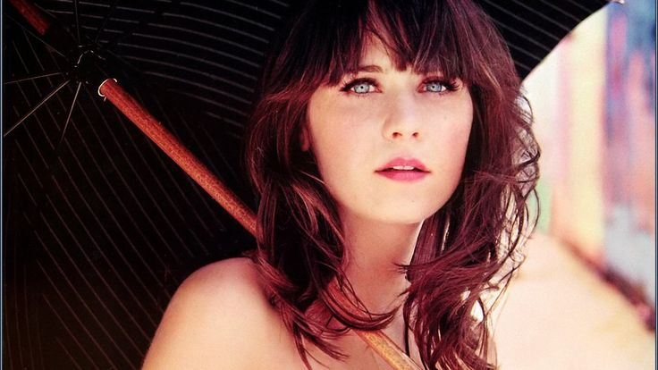 Zooey Deschanel; Elf, The Hitchhiker's Guide to the Galaxy, Yes Man, (500) Days of Summer and Your Highness