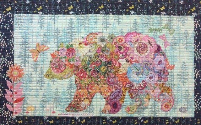 Collage Kits By Laura Heine Quilt Patterns Laura Heine