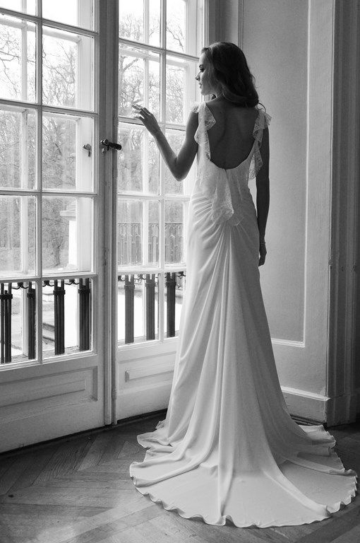 Suknie Ślubne Mia Lavi model 1424