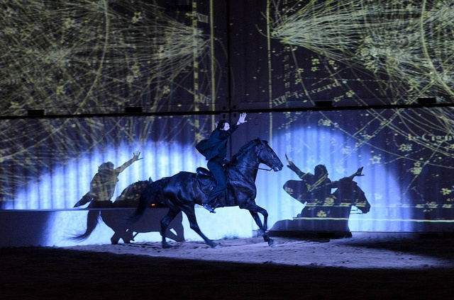 Centaur takes centrestage at Flux | Singapore Arts Festival 2012