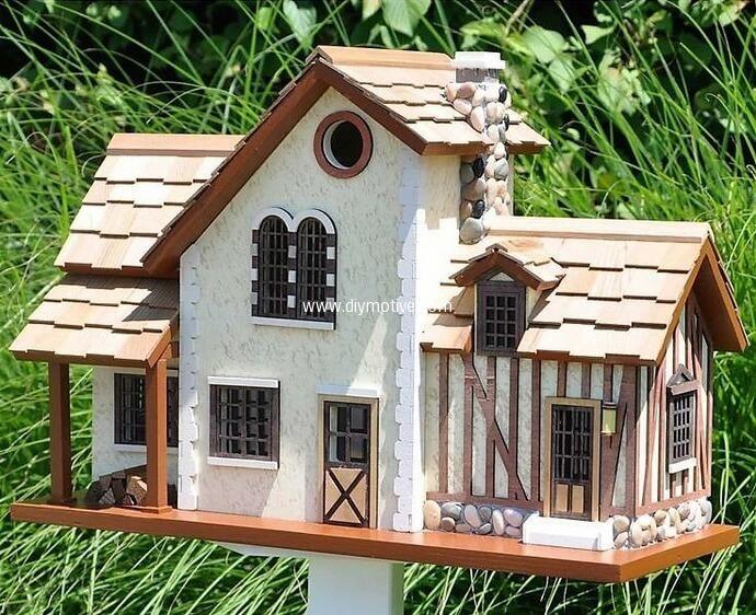 birdhouse ideas 14
