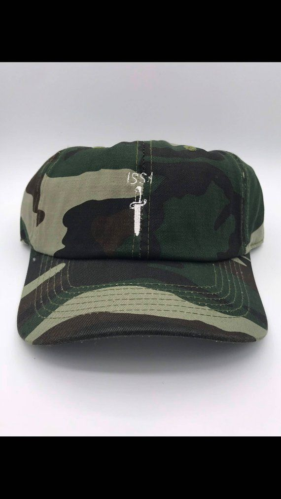a4e602c614211 Issa Knife Dad Cap  KanyeWest  AmberRose  cap  hat  jcole  caps  drake   21Savage  TheWeeknd  accessories