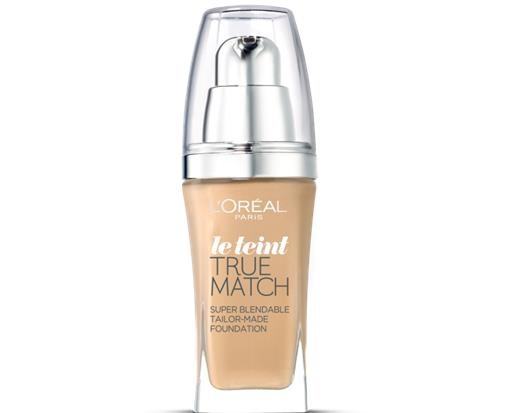 L`Oreal Paris True Match foundation