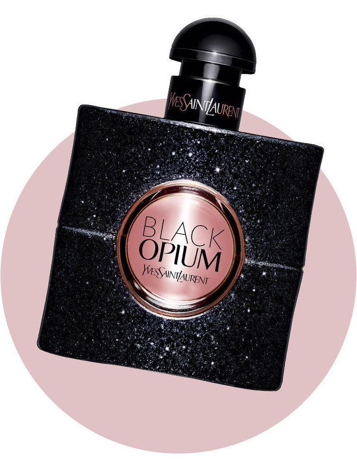"""Black Opium, parfum YSL """"J'aime ma Vie! Avec une Femme en Black Opium,j'en ferai mon Héroïne!"""""""