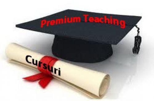 Premium Teaching este un centru de formare profesionala a adultilor. http://www.premium-teaching.ro/