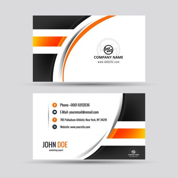 20 Best Of Modern Visiting Card Background Stock Visiting Card