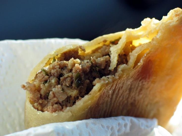 Natchitoches Meat Pie recipe by Homesick Cajun