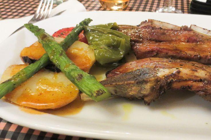 10 cosas que hacer en el Berguedà: Cena en el recó de l'avi