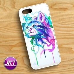 Drawing 005 - Phone Case untuk iPhone, Samsung, HTC, LG, Sony, ASUS Brand #drawing #phone #case #custom #cat