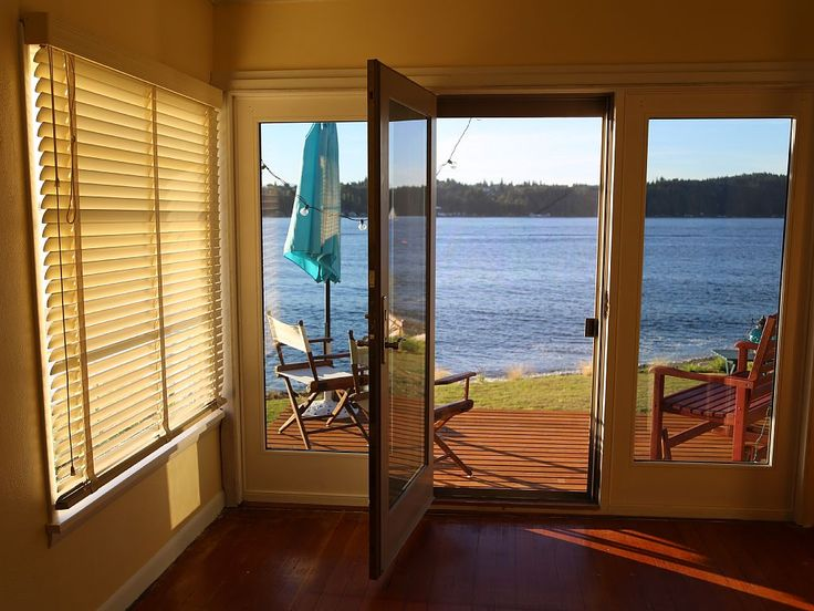 Sinclair Beach Cottage - Waterfront!! - VRBO