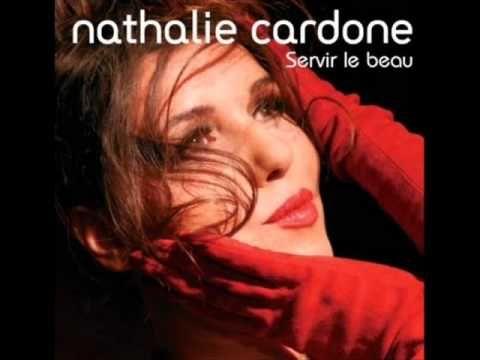 Nathalie Cardone. Si se calla El Cantor - YouTube