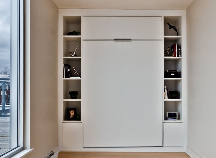 1000 ideas about armoire lit escamotable on pinterest boite de nuit lille - Ikea lit superpose blanc ...