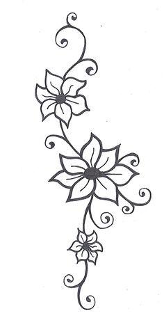 Best 25 Henna flowers ideas on Pinterest Henna flower designs