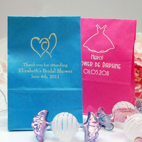 Wedding Shower Goodie Bag Ideas : personalized bridal goodie bag bridal showers shower ideas goodie bags ...