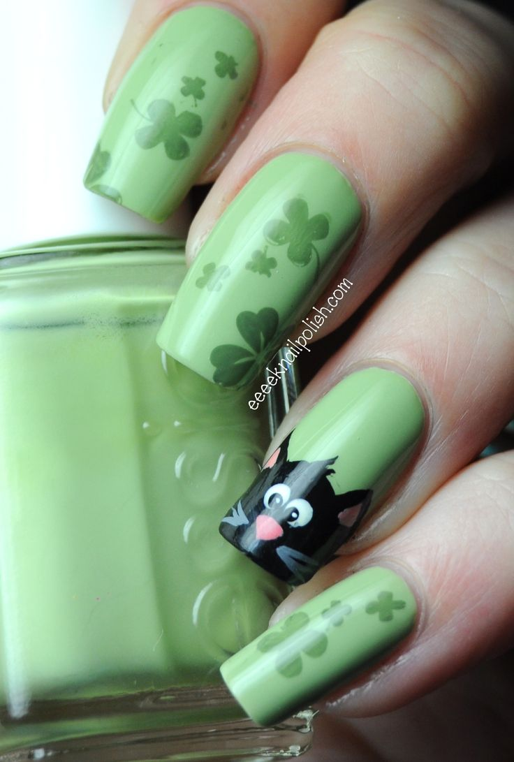191 best Nail Art images on Pinterest | Beauty, Cute nails and Nail ...