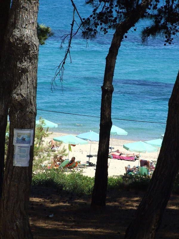 Skala Beach #kefalonia #ionianislands #travel #traveltogreece #summer #greece #island