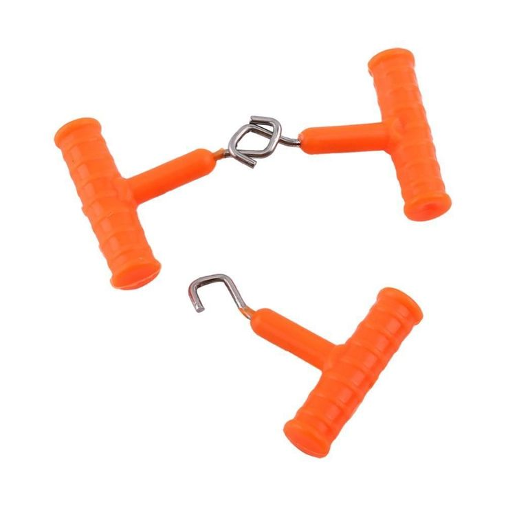 Fishing Tent Knot Pulling Tool Tying Fishing Knot Hook Extractor