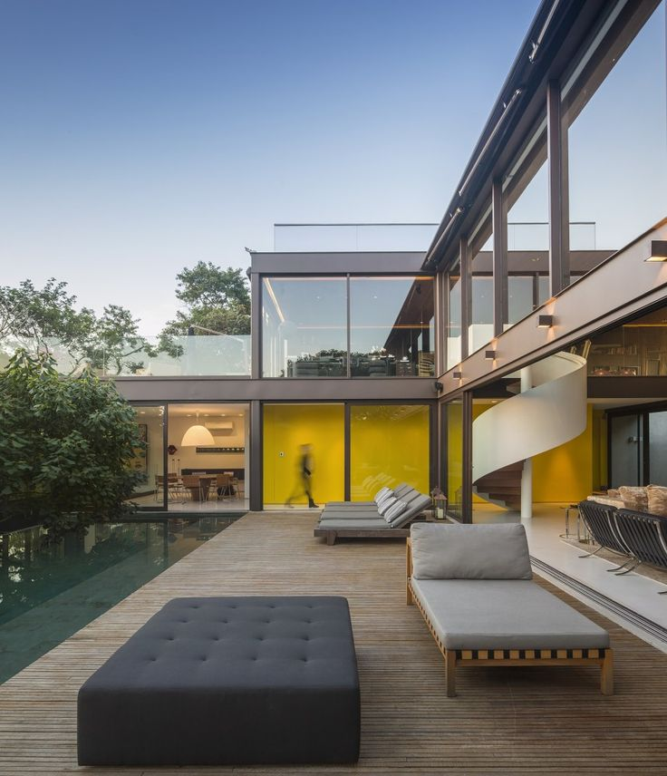 1000+ images about Outdoor Spaces on Pinterest | Studios ...