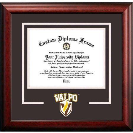 Valparaiso University 8x 10 Spirit Diploma Frame