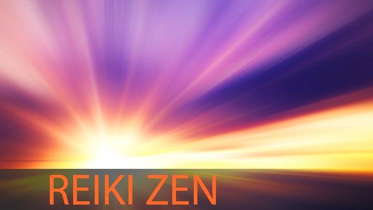 3 Stunden Reiki-Heilmusik: Meditationsmusik, Besänftigende Musik, Entspa...
