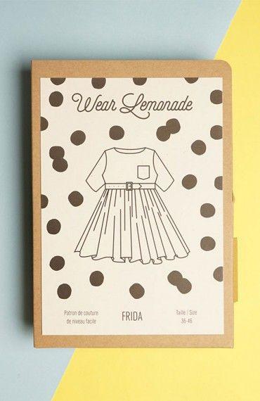 Robe Frida - Wear lemonade - https://www.wearlemonade.com/fr/wl_sarp2/customer/index/