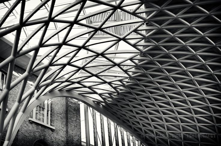 Architecture Photography Black And White bw black & white monochrome abstract curve shape rob cartwright
