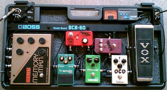 pin by xander on guitar pedalboards signal chains. Black Bedroom Furniture Sets. Home Design Ideas