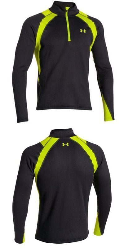 Base Layers 177867  Under Armour Extreme Base Top Black 2Xl 1259135-002-2X  -  BUY IT NOW ONLY   63.7 on eBay! b495451ca