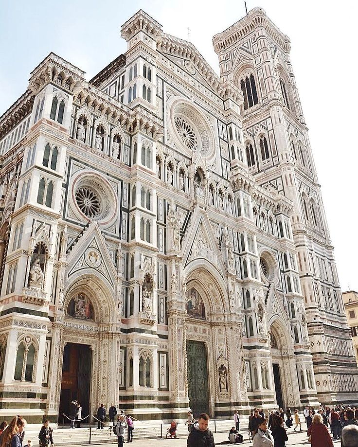 Rychtujymy sie - chned nastympne italijskie feryje!  Jak bydzie tak jak we Floryncyji to wiyncyj nōm do szczynścio niy trza  - #florencja #włochy #italia #italy #florence #firenze #duomo #cathedral #belekaj #godej #rajza #podróż #podroze #podróże #zwiedzamy #zwiedzanie #travel #blogtroterzy #blogpodrozniczy #ig_florence #ig_firenze #ig_italy #ig_italia #summer #wlochy #italy
