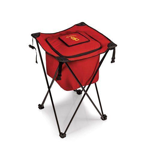 University of Southern California Sidekick Portable Cooler w/Digital Print
