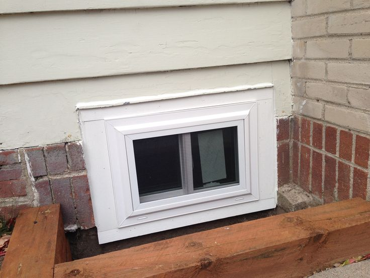 41 best images about egress windows timber wells on pinterest