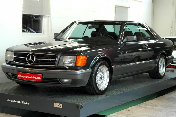 Mercedes benz 560 sec sqlphp com ralf gettler software for Mercedes benz software