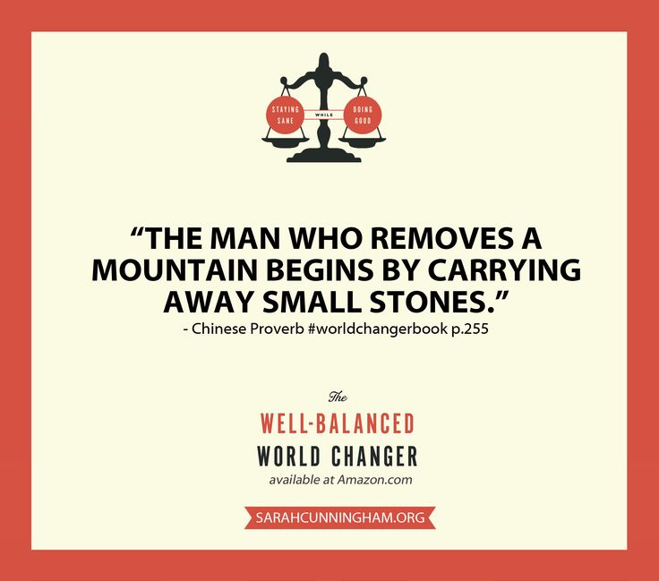 Amzn Quote: 34 Best The Well Balanced World Changer Images On