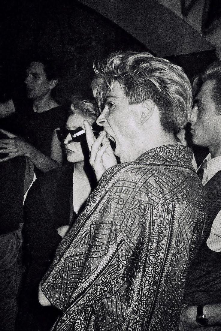 Narko, hipstere og kommunisme: Billeder af Beograds natteliv i 1980'erne