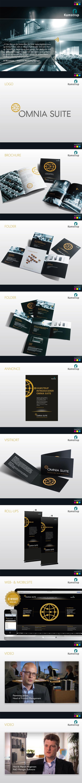 Omnia Suite - Kampagne for Kamstrup by Masters Reklame, via Behance #mastersreklame