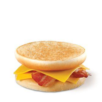McToast bacon - Croatia