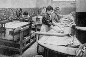 victorian laundry - Google Search