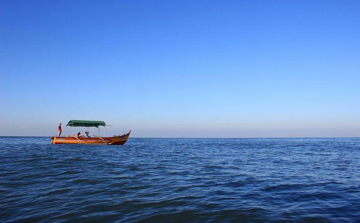 Tarkali Beach - Maharashtra