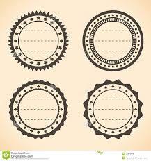 Resultado de imagen para programa para hacer etiquetas redondas