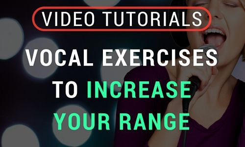 Video: Vocal Exercises to Increase Your Range | Singing Tips	 http://takelessons.com/blog/vocal-exercises-to-increase-range-z02?utm_source=social&utm_medium=blog&utm_campaign=pinterest
