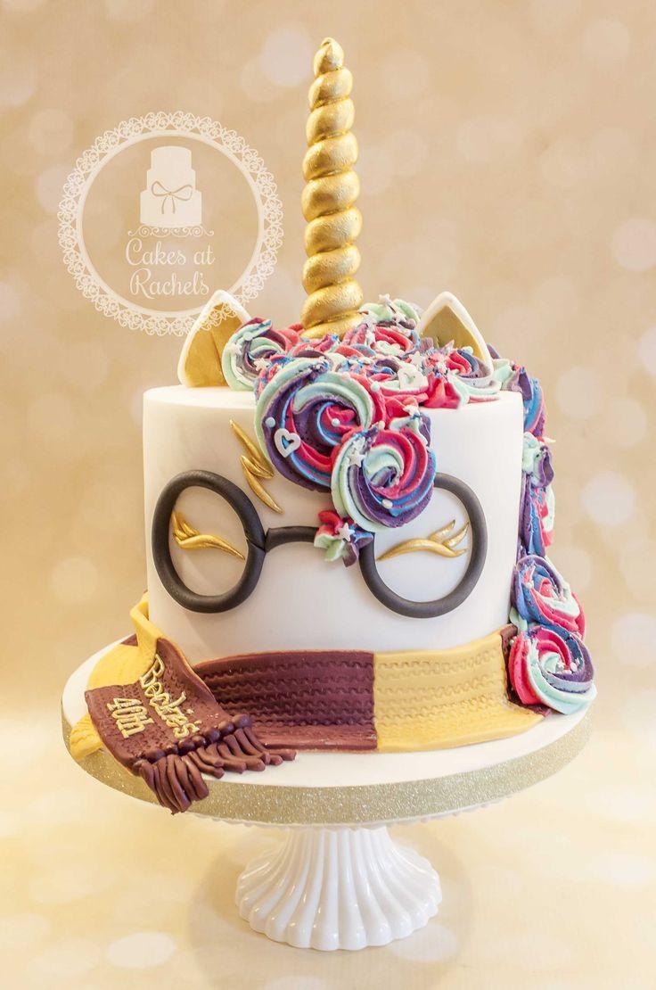 805 Best Harry Potter Cakes Images On Pinterest Harry