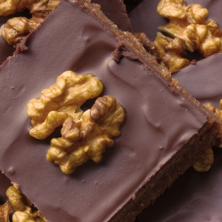 A Maple Walnut Nanaimo Bars Recipe that is tasty as well as quick and easy to make.. Maple Walnut Nanaimo Bars Recipe from Grandmothers Kitchen.