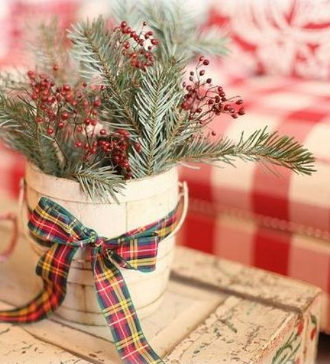 25-Tartan-Decor-Ideas-You-Must-Try-This-Christmas-28