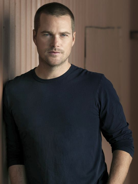 Chris O'Donnell as Special Agent ``G'' Callen - NCIS: Los Angeles
