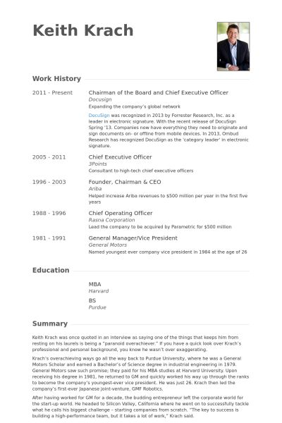 1000 ideas about cv examples on pinterest simple resume
