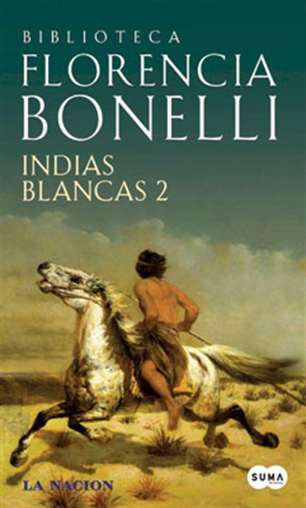 Indias Blancas II by Florencia Bonelli