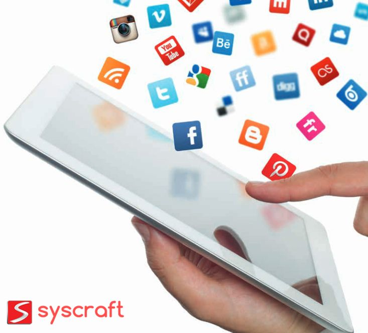 The iPad is extremely portable it has wide screen of a computer and functionality of a Smart-phone. Syscraft provides high-quality #iPadApp development services. We provide cutting edge iPad #Appdevelopment solutions by offering conceptualize app ideas at affordable prices, which makes us a spectacular app development company globally. http://www.syscraftonline.com/services/mobile-apps/ipad-app-development/